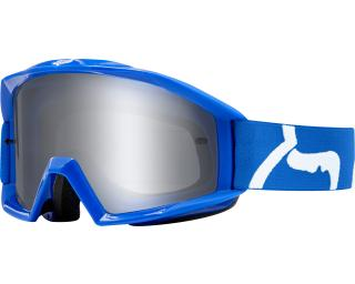 Fox Racing Main Race Goggle Cycling Glasses Blue