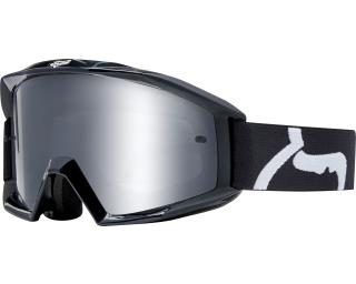 Fox Racing Main Race Goggle Cykelbrille Sort