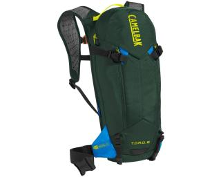 Camelbak TORO Protector 8 Backpack Green