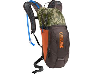 Camelbak Lobo 9L Backpack Brown