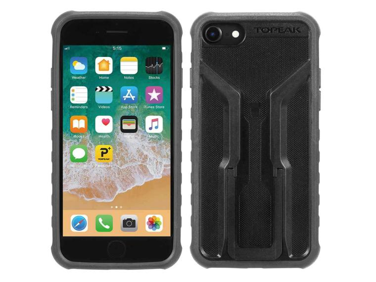 Topeak RideCase Telefoonhouder Apple iPhone 6 / Apple iPhone 7 / Apple iPhone 8 / Apple iPhone 6s