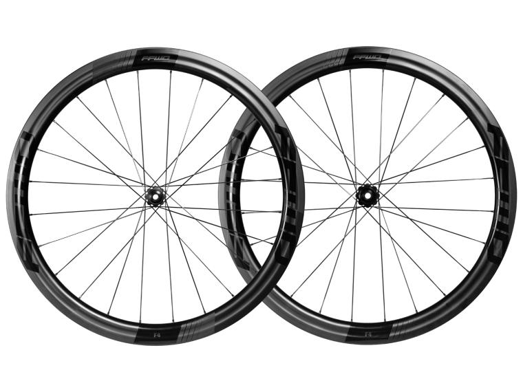 FFWD F4D FCC - DT240 Road Bike Wheels