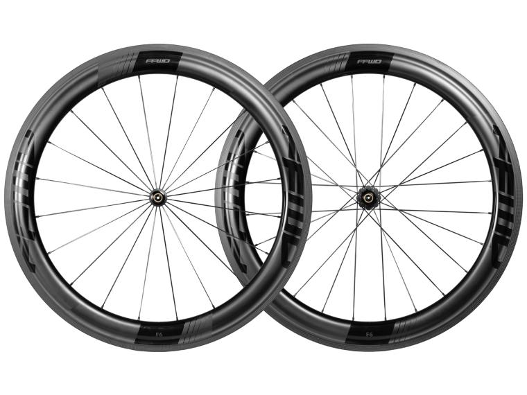 FFWD F6R FCC - DT240 Road Bike Wheels