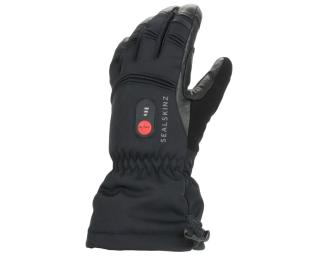 Sealskinz Extreme Cold Weather Heated Cykelhandske