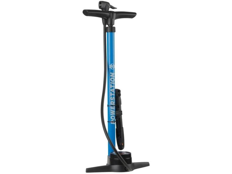 SKS Powerstation + Infusion TT Floor Pump