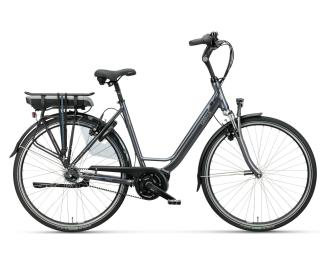 Batavus Wayz E-go Active Plus Exclusive Elektrische Fiets Dames