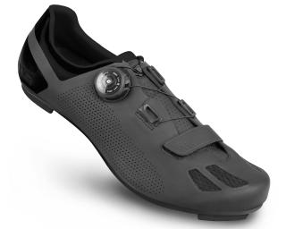 FLR F-11 Road Shoes Black