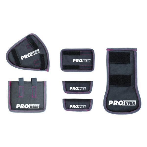Pro User Bike Protection Set | City
