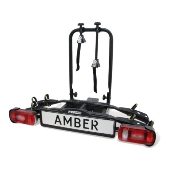 Pro User Amber II Cykelholder   Cykelholder til bil