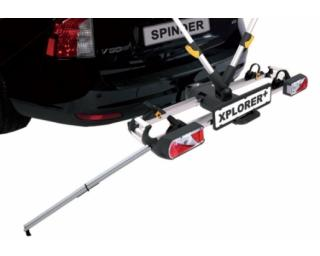Spinder Xplorer & Xplorer+ Loading Ramp