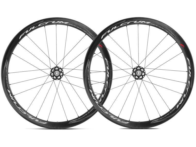 Fulcrum Racing Quattro Carbon DB Road Bike Wheels