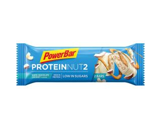 PowerBar ProteinNut2 Recovery Bar  Coconut