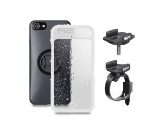 SP Connect iPhone Bike Bundle Phone Holder