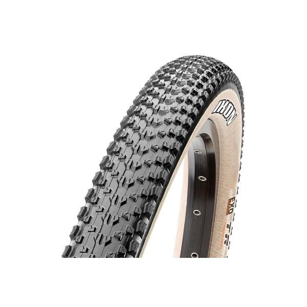 Maxxis Ikon EXO TLR Skinwall Dæk | Tyres