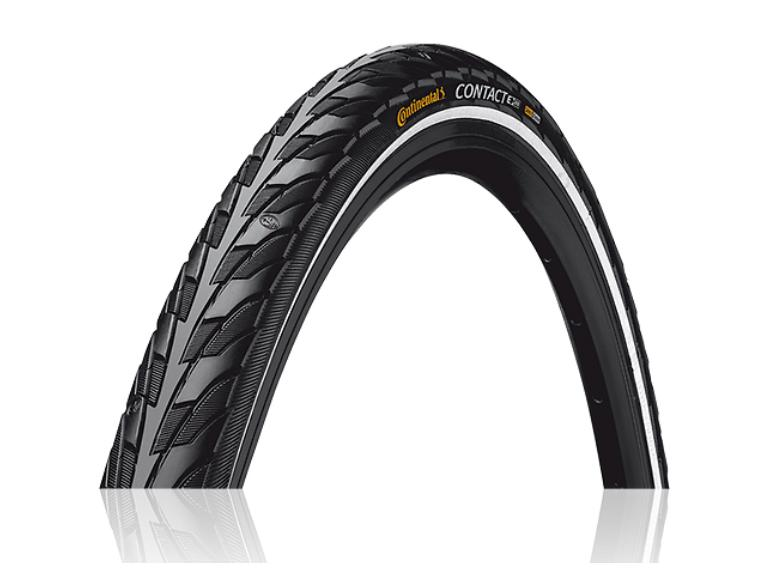 Continental Contact Wire Bead Tyre