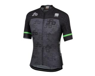 Sportful Sagan Logo Bodyfit Team Grey