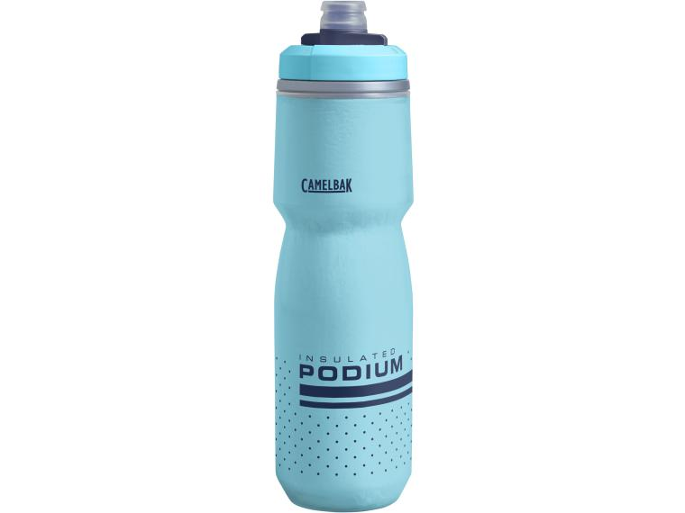 Camelbak Podium Chill 2019 Bottle Lake blue