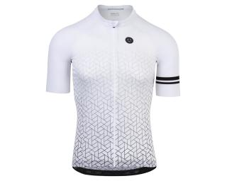 AGU High Summer Fietsshirt Wit