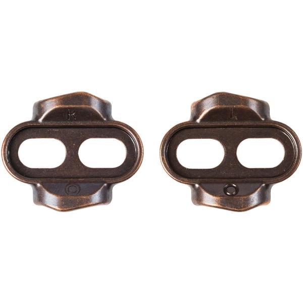 Crankbrothers Premium Klampe MTB | Pedal cleats