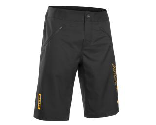ION Traze MTB Shorts Black