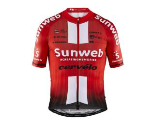 Craft Team Sunweb Aerolight Tröja