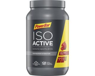 PowerBar Isoactive Rood Fruit