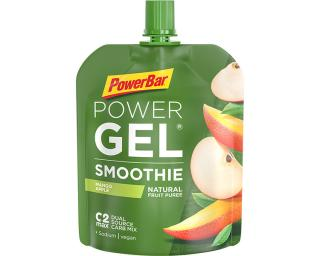 PowerBar PowerGel Smoothie Gel Pomme