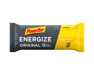 PowerBar Energize Bar Banan