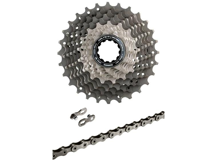 Shimano Dura Ace R9100 combi-offer