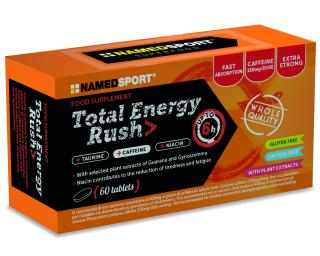Namedsport Total Energy Rush