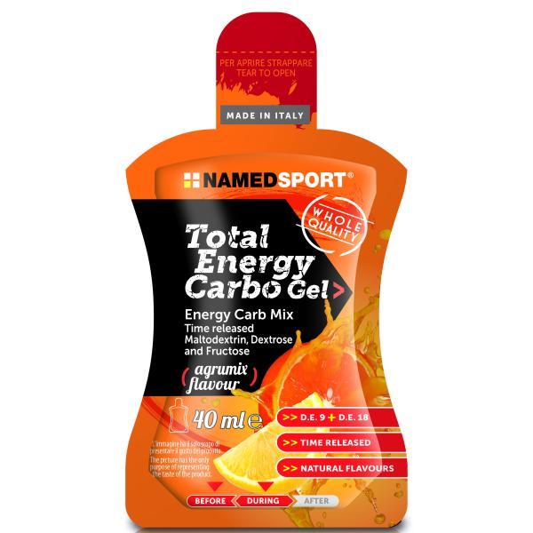 Namedsport Energy Carbo Gel   Energy gels