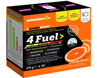 Namedsport 4Fuel