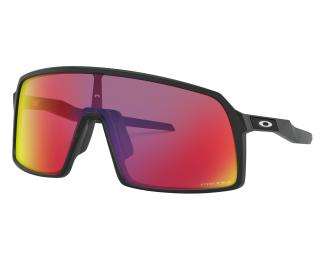 Oakley Sutro Prizm Road Cycling Glasses Black