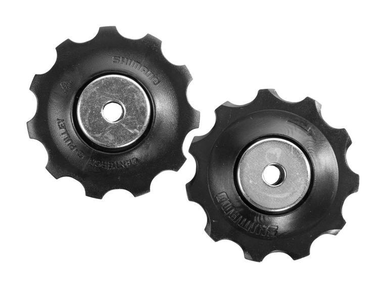Shimano Deore LX 10-speed Jockey Wheels