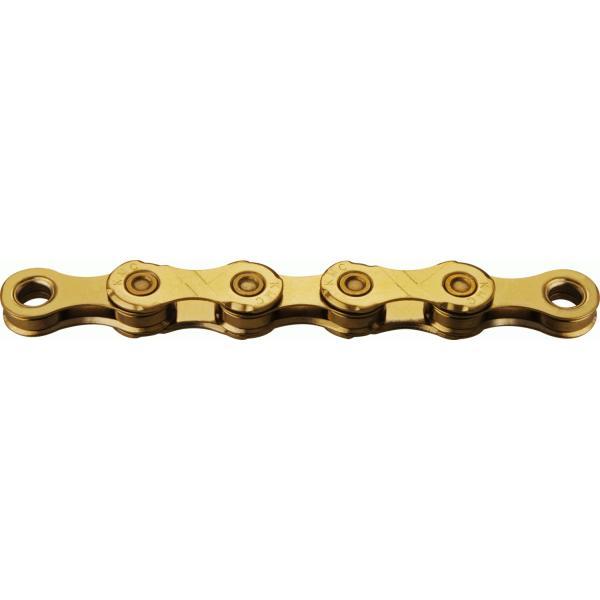 KMC X12 Ti-N Kæde | Kæder