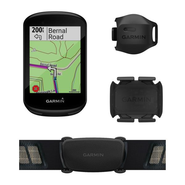 Garmin Edge 830 Performance Bundel Cykelcomputer | Cykelcomputere