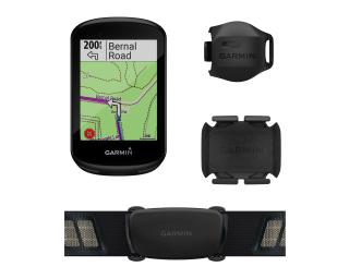 Ciclocomputer Garmin Edge 830 Performance Bundle