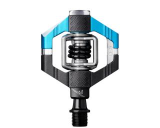 Crankbrothers Candy 7 Pedal Blå