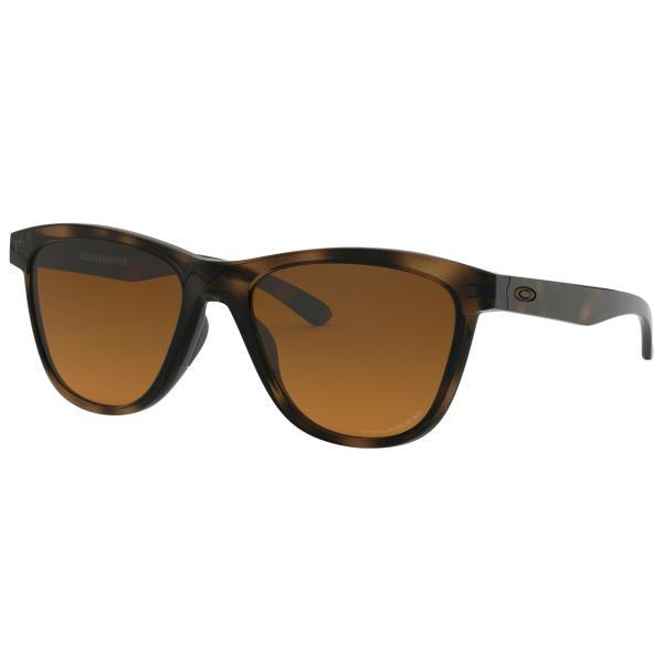 Oakley Moonlighter Polarized Solbrille | Glasses