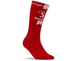 Craft Team Sunweb Socks Strumpa