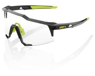 100% Speedcraft Photochromic Cycling Glasses