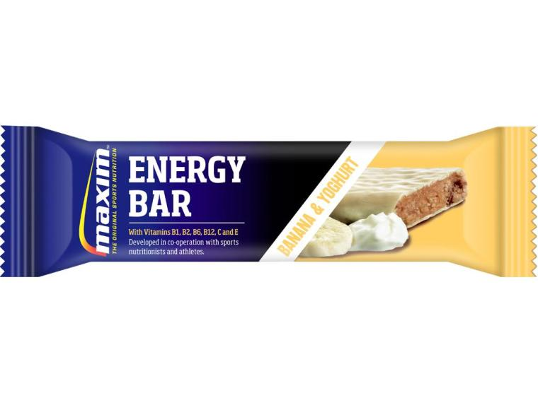 Maxim Energy Bar Yogurt