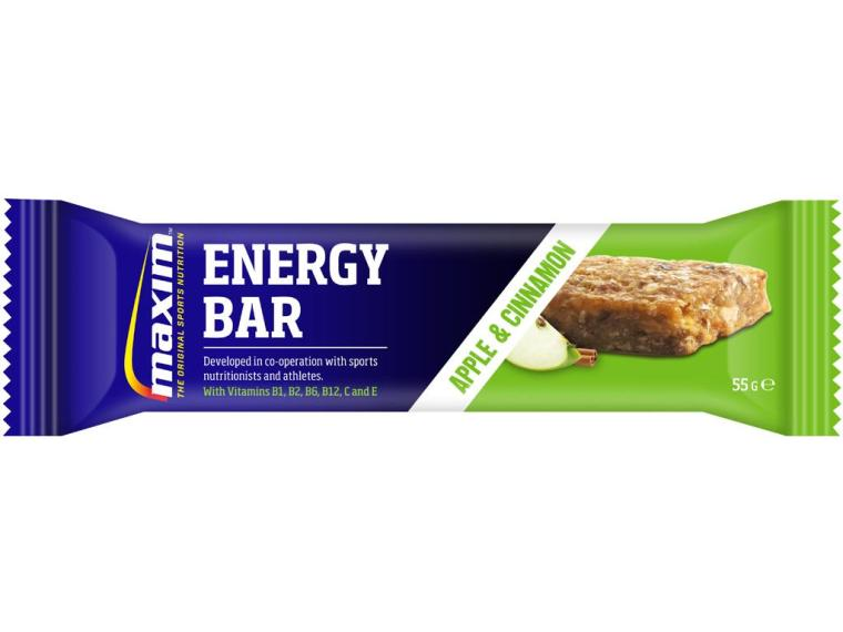Maxim Energy Bar Apple
