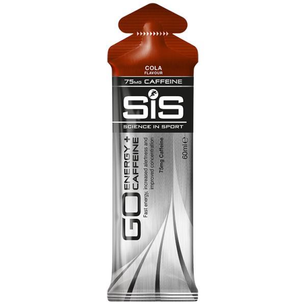 SiS Go Energy Caffeine Gel   Energy gels