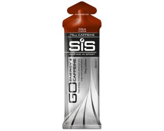 SiS Go Energy Caffeine Gel Coke