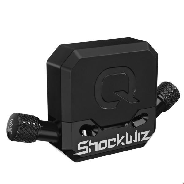 Quarq Shockwiz | Misc. Forks and Shocks