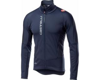 Castelli Mortirolo V Jacket Blue