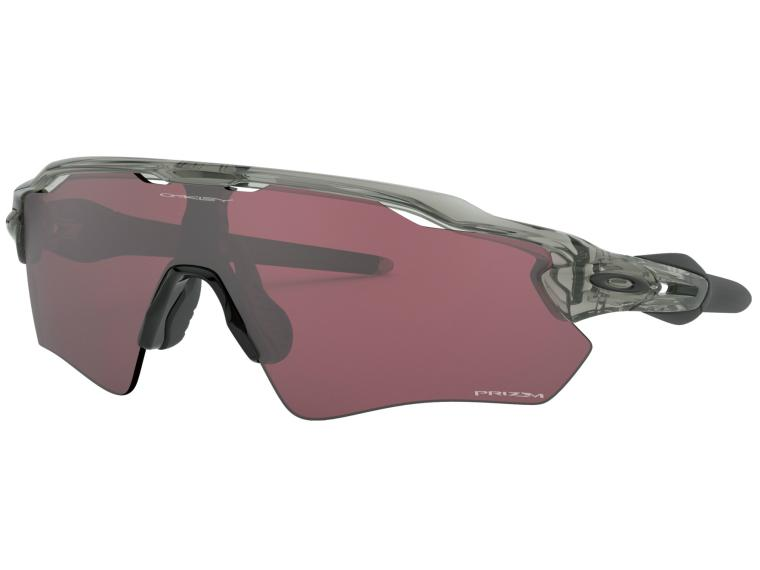 Oakley Radar EV Prizm Road Black Cycling Glasses