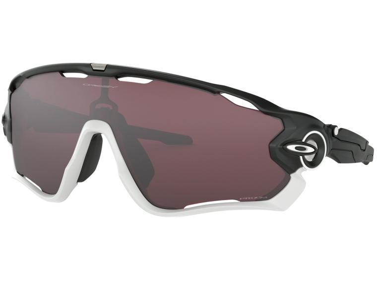 Oakley Jawbreaker Prizm >> Oakley Jawbreaker Prizm Road Black Cycling Glasses