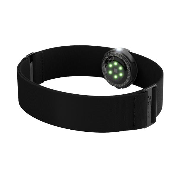 Polar OH1 Pulsbælte | Heart rate monitors